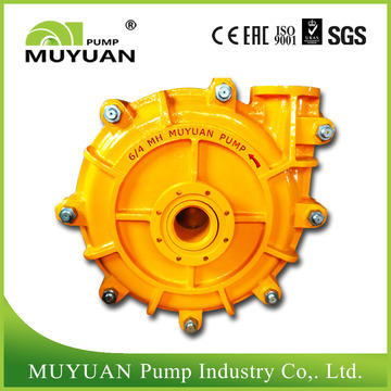 Corossion And Wear Resistant Mining Slurry Pump