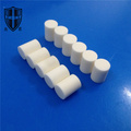 customized dimension alumina zirconia ceramic rod pin pintle
