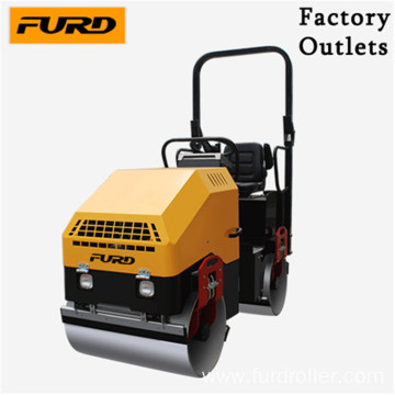 Russia Popular Vibratory Road Roller for Asphalt Laying FYL-900