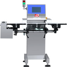 Sheet computer weighing machine