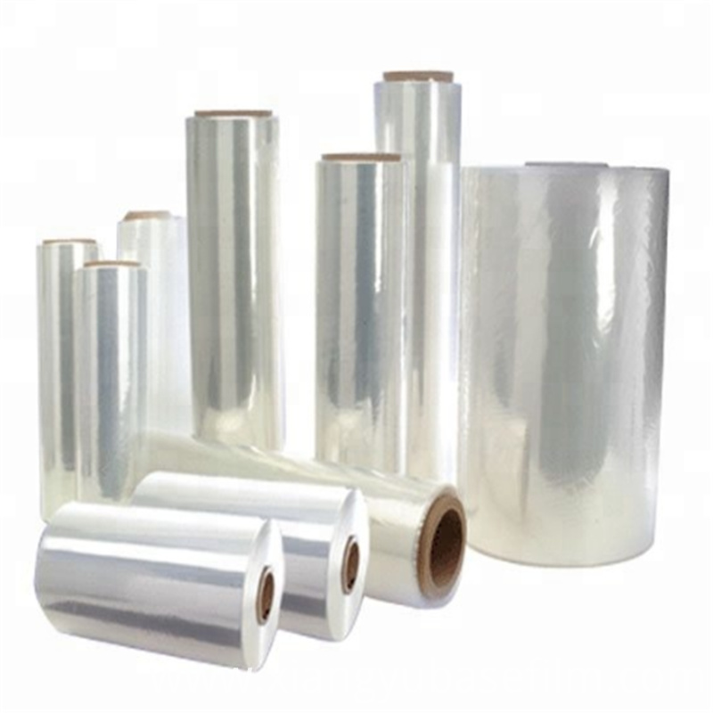 Flexbile Packaging Base Film