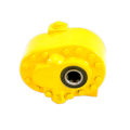 construction machinery PTO gear pump