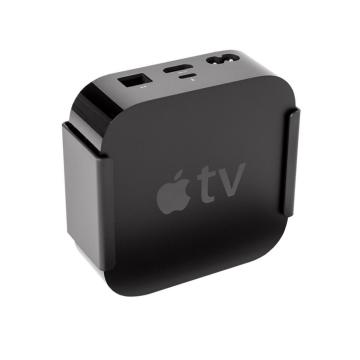 The mount bracket for Apple TV