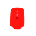 car 3 buttons key shell for Honda CRIDER