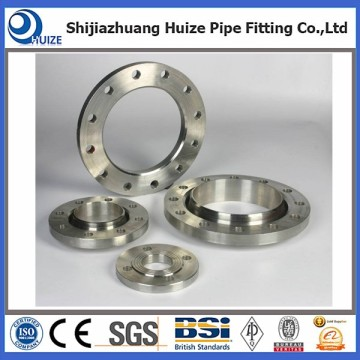 Lap Joint Flange with SS 304/316 Materials