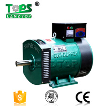 Brush AC Alternator 10kw-50kw Generator Head for sale