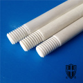 abrasive customized ceramic threaded shaft bolt cap