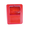 Conventional Sounder Strobe for Fire Alarm System