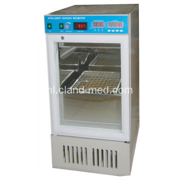 Digitale Display Laboratorium Shaker Schudden Incubator Machine
