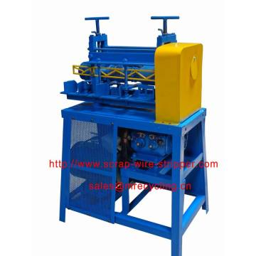 Copper Cable Wire Granulator For Sale
