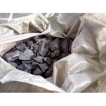 Metallic Silicon 3303 Silicium Metal