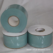 Coating repair Wrappingband CZHT + Outerwrap tape HTPP