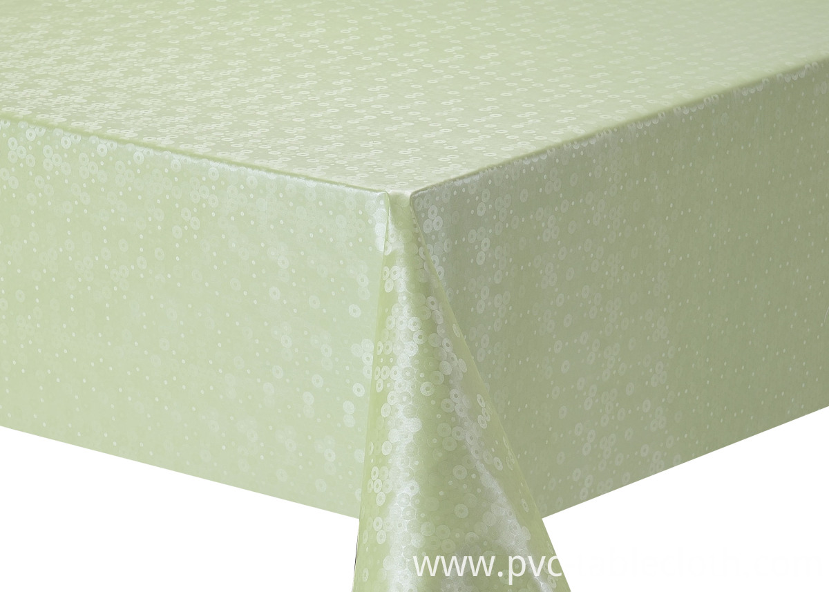 Elegant Tablecloth 2