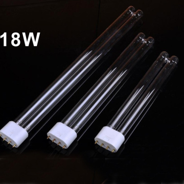 UV Sterilization Lamps for Clear Water