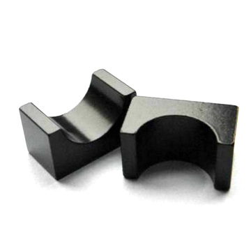 Special FerriteTrapezoid Shaped Strong Magnets