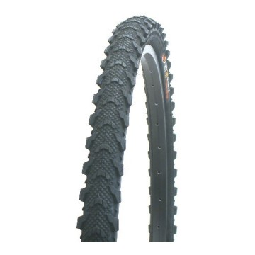 SEMI SLICK 24INCH BIKE TYRE