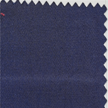 Plain Dyed CVC 60/40 Drill Fabric