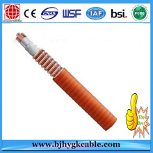 Plastic Coated Wire 1.5mm Tinned Copper Fire Resistant Cable