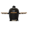 Factory Direct  Kamado Ceramic Bbq Grills Cooking Stove