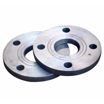 custom made stainless steel flange cnc machining parts