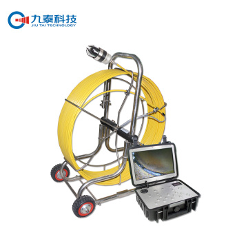 CCTV Pipelines Inspection Camera System