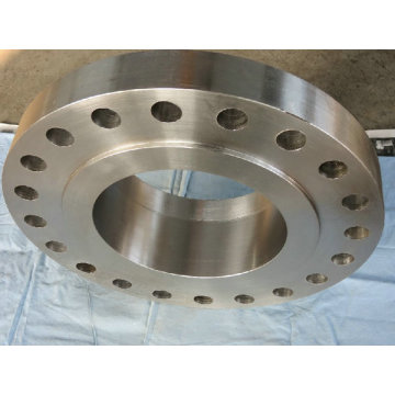 High Quality DIN Slip on Flange