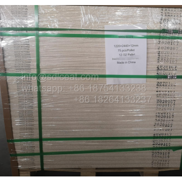 fire ratardant magnesium oxide insulation panels