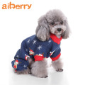 Aiberry Halloween Wizard dog clothes dog costume