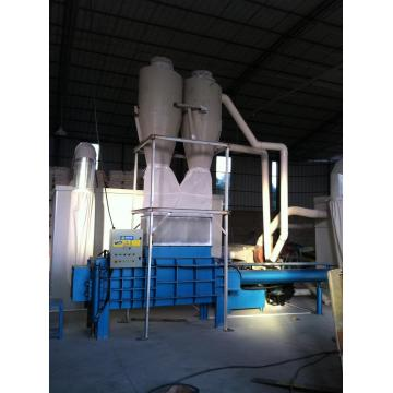 Highland barley Corn and rice bagging machine