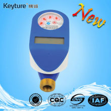 IC Card Water Meter(Blue Color)