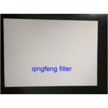 3.0um Composite Glass Fiber Membrane Liquid Filtration