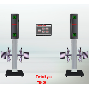 Wireless Wheel Alignment Machine