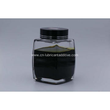 Lubricant Additive Organic Molybdenum Friction Improver