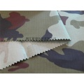100% Cotton Military Camouflage Fabric for Ireland