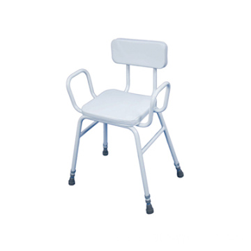 Perching Stool PVC Padded