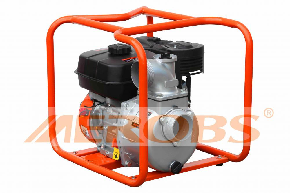 WP30X-Water Pump