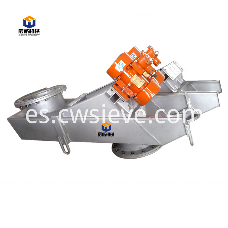 Best Feeding Equipment Feeder Machine Stone Vibrating
