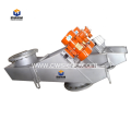 low operation cost vibrating feeder