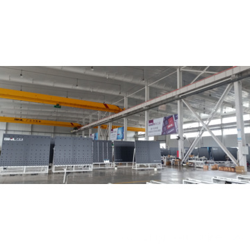 Advanced Insulating Glass Production Line