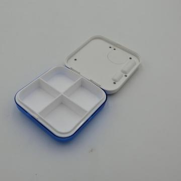 electronic pill box with voice reminder