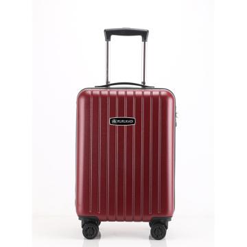New design custom luggage suitcase travel bags set