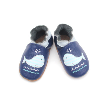 Wholesales Funny Animal Pattern Baby Infant Shoes