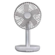 Electric Mini Rechargeable Fan