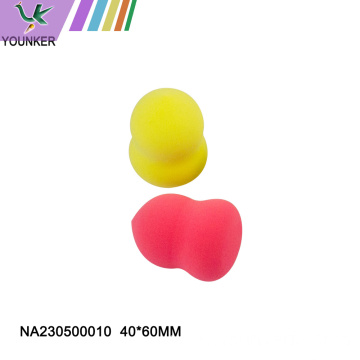 Wholesale custom makeup sponge puff