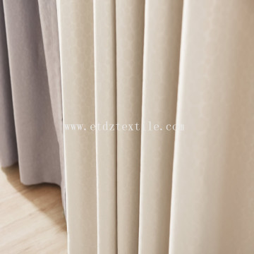 2017 good fabric weight curtain fabric