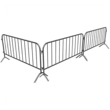 Portable Road Barrier/Metal Steel Traffic Barrier for Sale