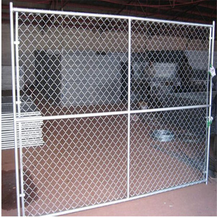 removable USA popular chain link fence designs
