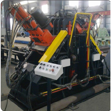 Low Price Metal Sheet Punching Drilling Line