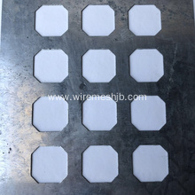 1m x 2m Stainless Steel Perforated Metal