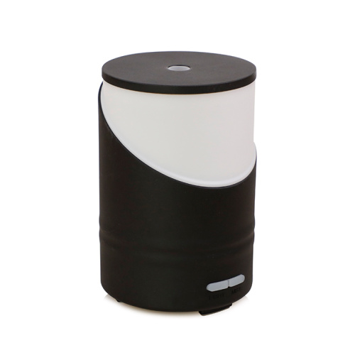 Target Bamboo Grain Portable Ultrasonic Cool Mist Humidifier